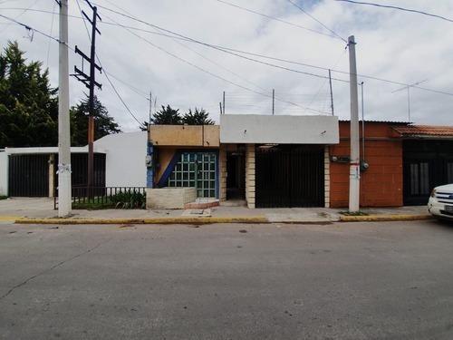 Casa Amueblada En Renta Cd. Sahagún Hidlgo, De 3 Habitaciones