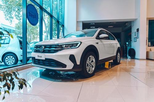 Volkswagen Nivus Comfortline 1.0 Tsi 0km 2021