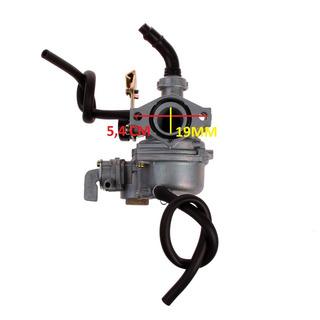 Carburador Motomel Fusion 110 A/cable. Panther Motos