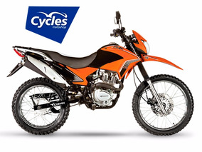 Corven Triax 150 R3 Moto 0km