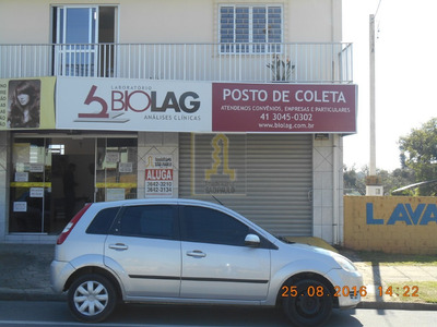 Cjto Comercial/sala Para Alugar - 9071.18