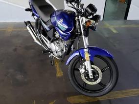 Yamaha Ybr 126 Cc - 250 Cc