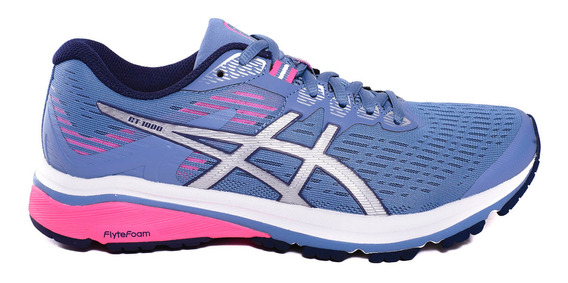 Zapatillas Asics Gt-1000 8-1012a460-400- Open Sports