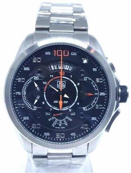 Relógio Tiger Hauer Mercedes