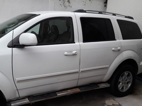 Dodge Durango Limited 4x2. Aut