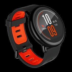 Relógio Xiaomi Amazfit Pace Smartwatch - Original Preto
