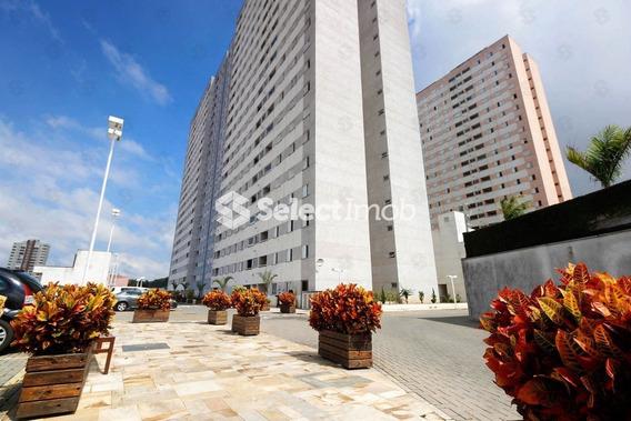 Apartamento - Jardim Pedroso - Ref: 488 - V-488