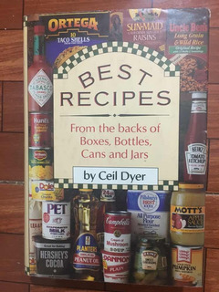 Mejores Recetas, Best Recipes From The Back