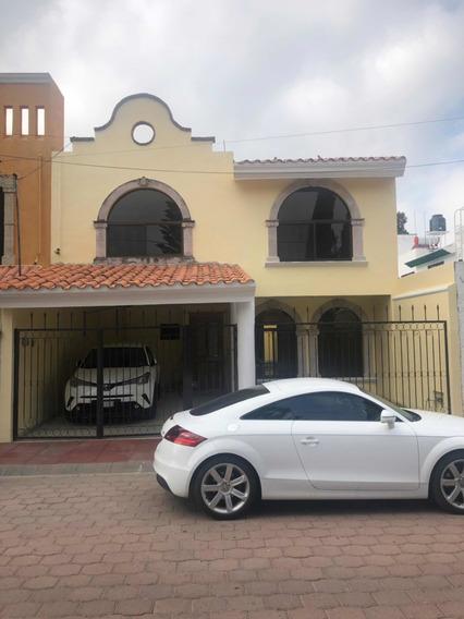 Remato Casa En Residencial Valle Del Río San Pedro
