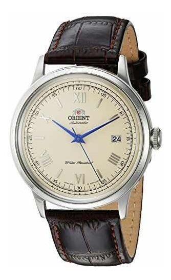 Relógio Orient Bambino 2n Automatic Fac00009n0