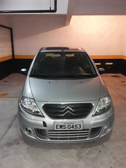 Citroën C3 1.6 16v Exclusive Solaris Flex Aut. 5p 2010