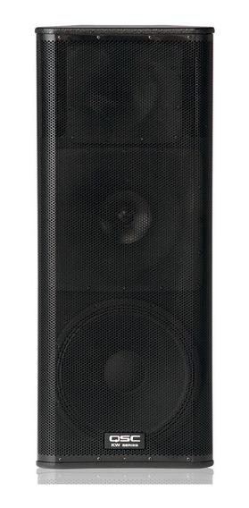 Qsc Altavoz Amplificado Kw153