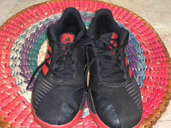 Tenis adidas Pro Spark Basketball