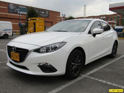 Mazda 3 2.0 Prime