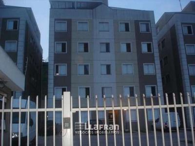 Apartamento 2 Quartos Pq Maraba Taboão Da Serra - 0481-1