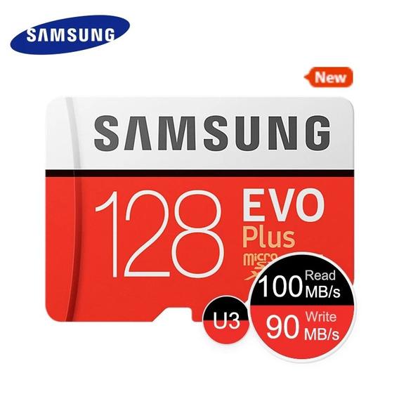 Samsung Novo Cartão De Memória Micro Sd