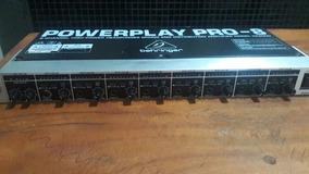 Powerplay 8 Pro Behringer