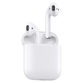 Fone De Ouvido Apple AirPods Sem Fio Mmef2be-a