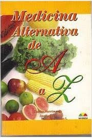 Medicina Alternativa De A A Z Carlos Nascimento