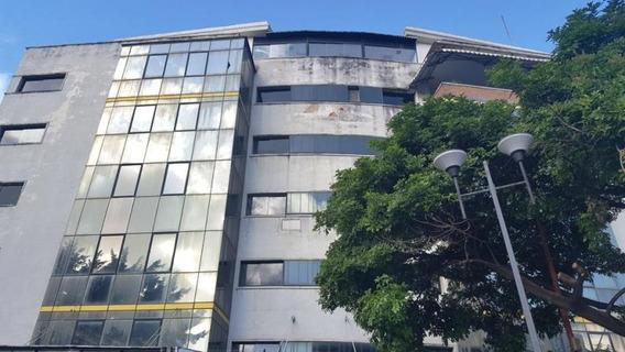 Oficina En Alquiler Rah #20-12253 Chacaito Ccs