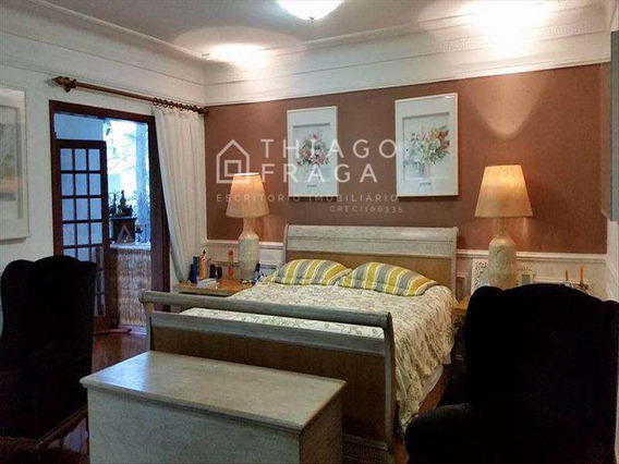 Casa De Condomínio Com 4 Dorms, City Castello, Itu - R$ 5.490.000,00, 1.000m² - Codigo: 617 - V617
