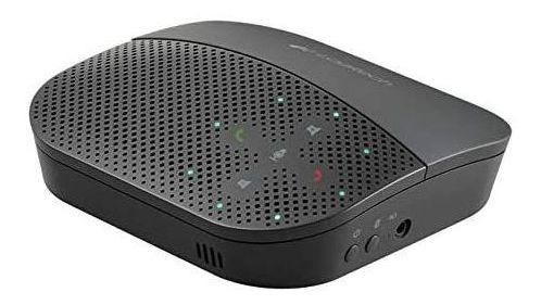 Speakerphone Portátil Logitech P710e Viva-voz Bluetooth Nfc
