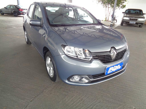 Renault Logan Sedan Dynamic Easy-r Aut.