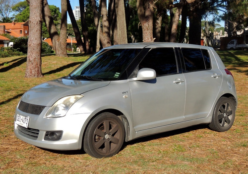 Suzuki Swift Vvt 1.5 Japonés