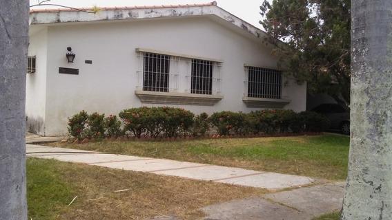 Casa En Venta La Viña Valencia Carabobo
