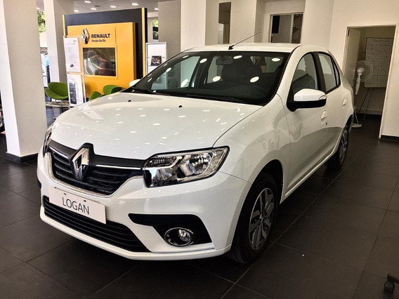 Renault Logan Intens 1.6 (lc)