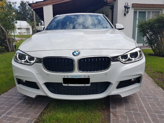 Bmw 335i M Package At 306cv