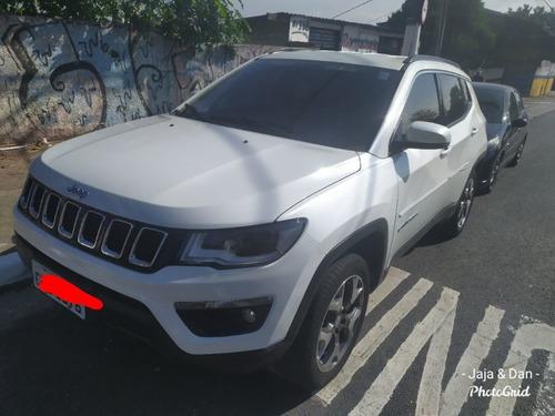 Jeep Compass 2019 2.0 Longitude Aut. 5p