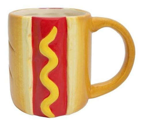 Taza Hot Dog