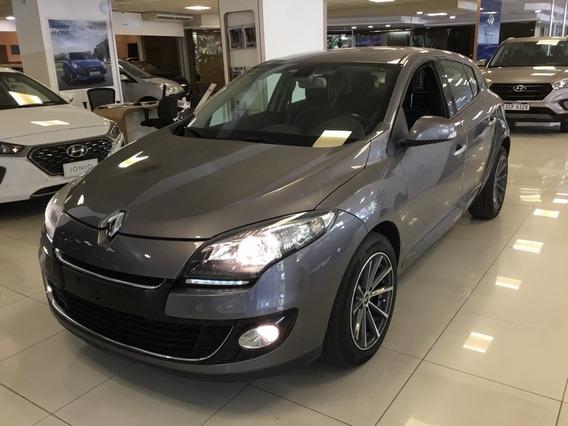 Renault Mégane Iii Privilege 2014 2.0