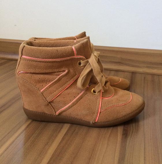 Tênis Sneaker Schutz 34