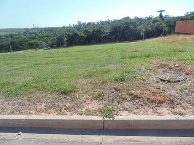 Terreno Residencial À Venda, Condomínio Vale Do Lago, Sorocaba - Te2731. - Te2731