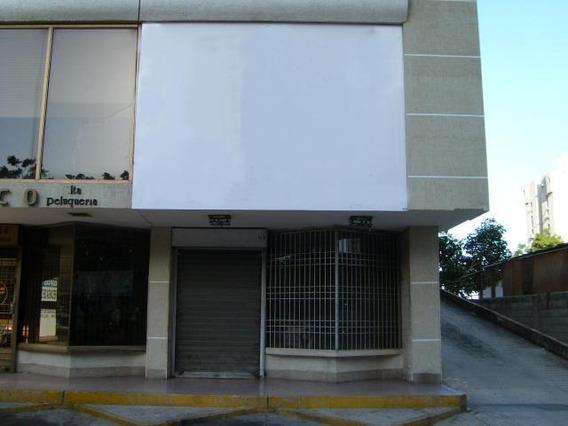 Local En Alquiler. Morvalys Morales Mls #20-4848