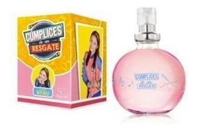 Jequiti Cúmplices De Um Resgate Colônia Desodorante Feminina
