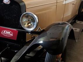 Gm/chevrolet Ab Touring Sedan 1928