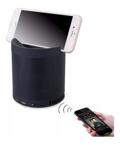 Parlantes Bluetooth Portátil Q3 Con Fm