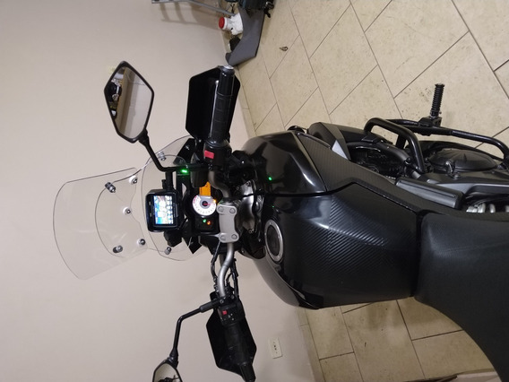 Kawasaki Versys 650 Abs Com Acessórios
