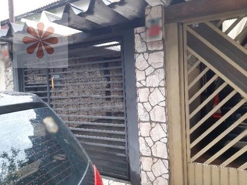 Imagem 1 de 11 de Casa Sobrado Em Vila Aparecida  -  São Paulo - 5602
