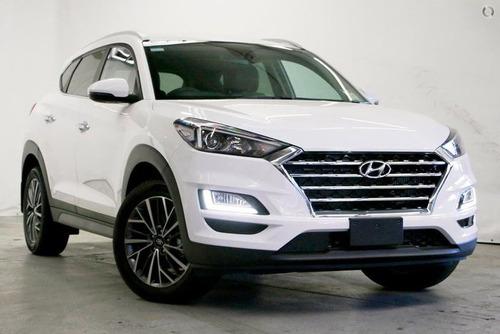 Hyundai Tucson 4x4 Limited 2022 En Oferta