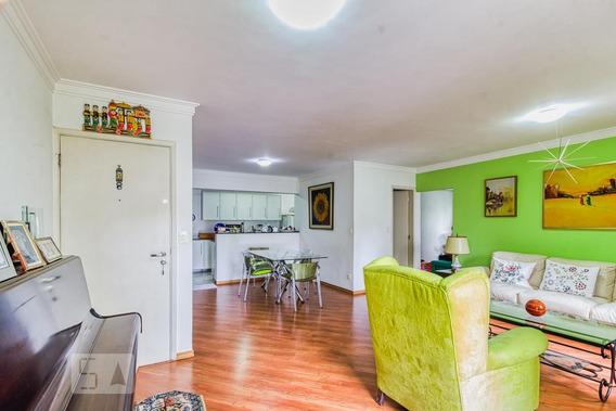 Apartamento Para Aluguel - Itaim Bibi, 2 Quartos, 93 - 893022685