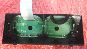 Placa Do Display Audio System Lg Cm9740 Cm9940 Nova