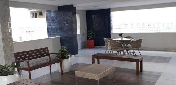Apartamento Em Itaigara, Salvador/ba De 68m² 1 Quartos À Venda Por R$ 335.000,00 - Ap193833