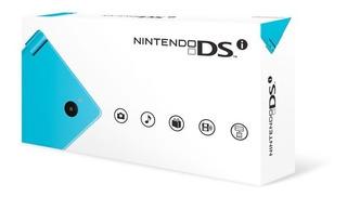 Cajas De Nintendo Dsi, Modelo Blanco, Negro, Azul Y Rosado