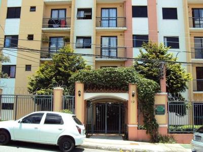 Apartamento Residencial À Venda, Conjunto Residencial Vista Verde, São Paulo. - Ap1169