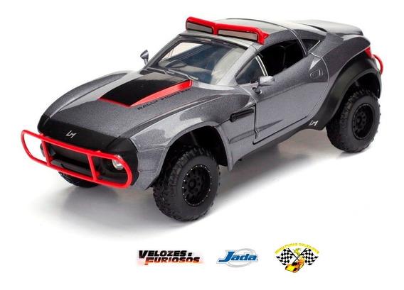 Miniatura Rally Fighter Velozes Furiosos 8 Letty