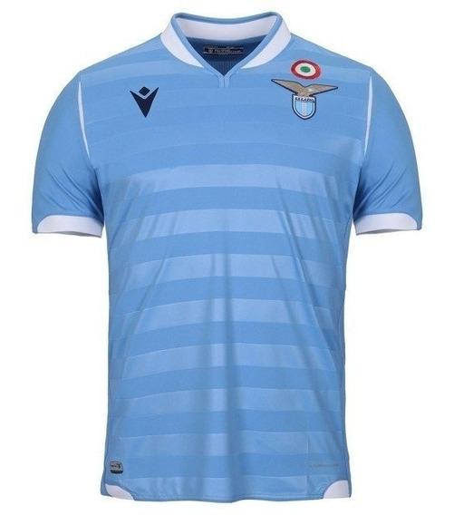 Camisa Da Lazio Lançamento 2020 Envio Imediato Imperdível